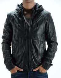 Comfortable Mens Leather Jackets