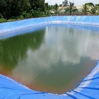 Durable Pond Liner Film