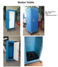 Economical Portable Labour Toilet
