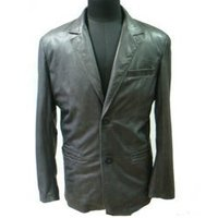 Karel Mens Leather Jackets