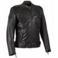 Garmin Mens Leather Jackets