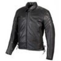 Fire Mens Leather Jackets