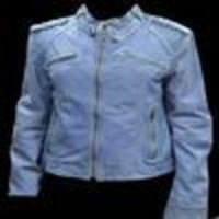 Mens Leather Short Jackets