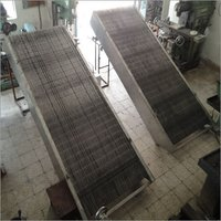 Mechanical Fine Bar Screens