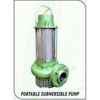 Easy Portable Submersible Pump