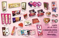 Chocofly Chocolates