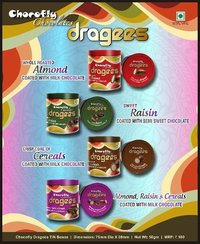 Chocofly Dragees Chocolates