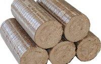 Premium Biomass Briquettes