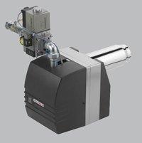 Automatic Monoblock Gas Burner