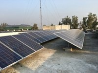 On Grid Solar Power Plants