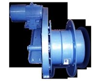 Stall Torque Motorised Cable Reels