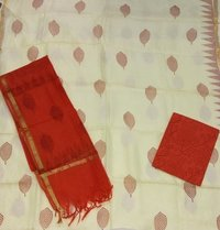 Cotton Kota Silk Suits