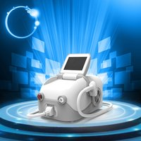 Portable Diode Hair Removal Laser Machines