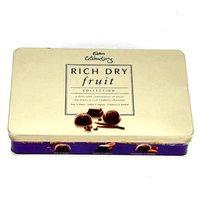 Rich Dryfruit Chocolate Box