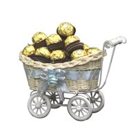 Chocolates Trolly