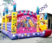 Jumping Inflatable Bouncy For Kids