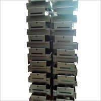 Sheet Metal Pressing Fabrication Services