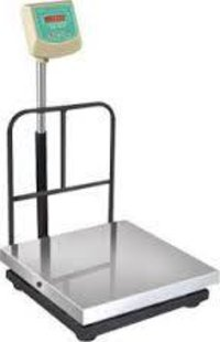 Electrical Weighing Machine