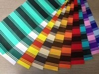 Line Printed Non Woven Fabric