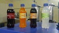 Cold Drinks Bottle