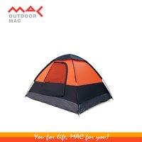 Camping Tent For 3-4 Person MAC-AS152