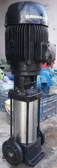 RO Centrifugal Water Pumps