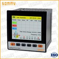 MTEC EW9T Colour Display Energy Monitor Meters