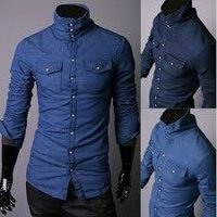 Designer Men'S Shirting