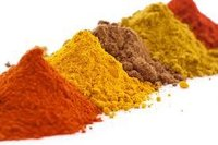 Fresh Masala Powders