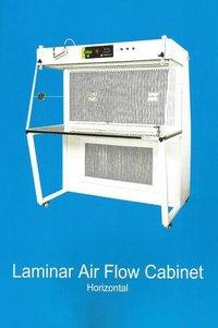 Laminar Air Flow Cabinet (Horizontal)