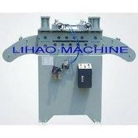 Thick Metal Sheet Strip Straightener Machine