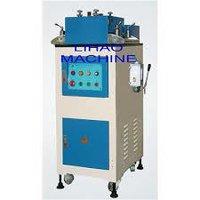 Thin Metal Sheet Strip Straightener Machine