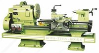 Gear Box With Lead Screw And Feed Shaft Separate Machine