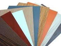 Decorative Laminated Particle Boards