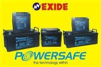 Exide SMF Industrial Battery For Online Industrial 3 Phase UPS