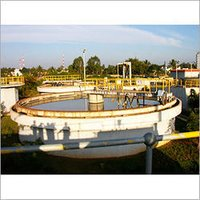 Residential Sewage Treatment Plant