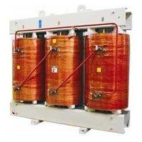 Epoxy Resin Or Fiber Glass Dry Type Transformer