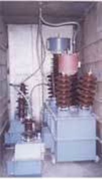 Oil Immersed Current Transformers