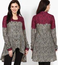 Stylish Printed Cotton Kurtis
