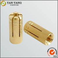 Brass Swivel Fitting Brass Turning Parts