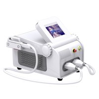 IPL Hair Removal Laser Machine