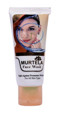 Murtela Face Wash