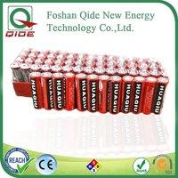 Aa And Aaa Batteries