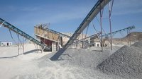 Durable Stone Crushing Plant