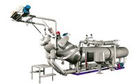 Economical Rapid Jet Dyeing Machine