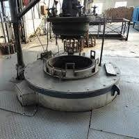 Pit Type Carburising Furnace