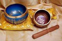Seven Chakra Bowls
