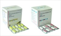 Glinorm-M 2 Glimepiride And Metformine Tablets