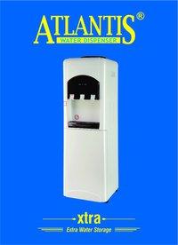 Atlantis Xtra Floor Standby Water Dispenser