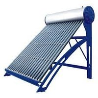 Affordable Solar Water Heater